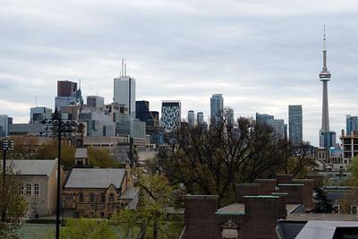 U Toronto Campus 08