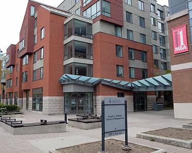 U Toronto Campus 13