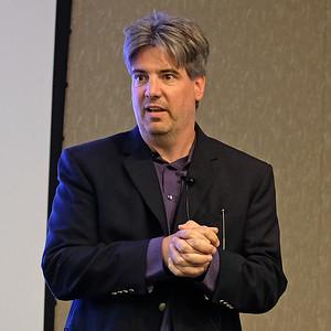 Prof Oliver Rutz