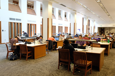 UW Business Library