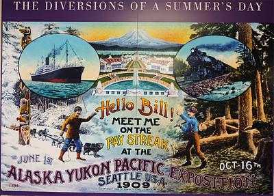 Seattle 1909