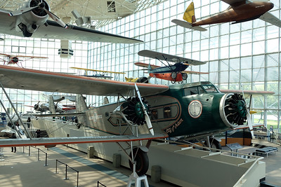 Museum of Flight 01