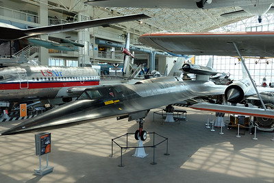 Museum of Flight 02