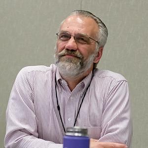 David Ernsthausen