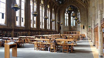 Suzzallo Library