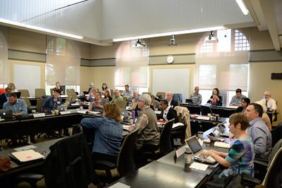 Vanderbilt meeting room