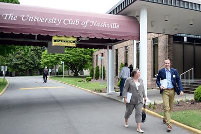 Vanderbilt University Club 02