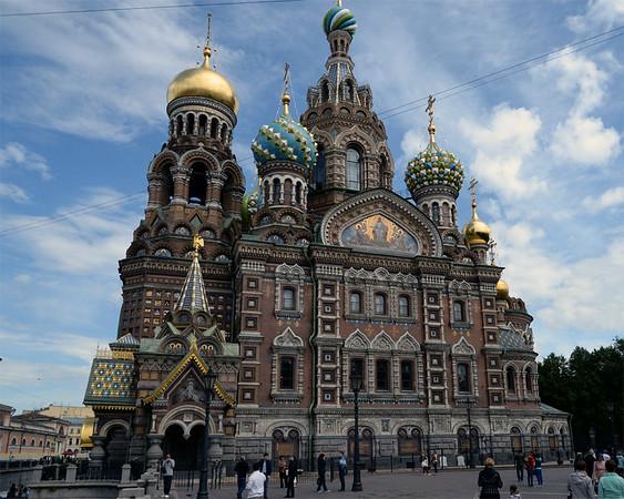 EBSLG 2014 St. Petersburg