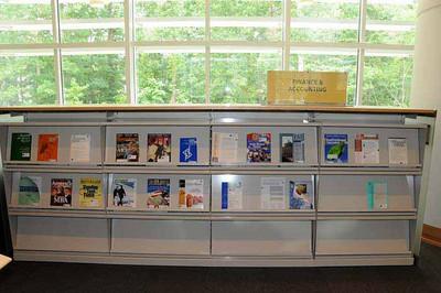 Duke business library21