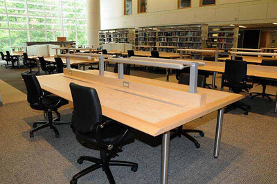 Duke business library18
