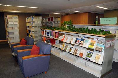 Duke business library20
