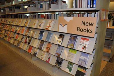 Duke business library35