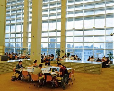 Singapore National Library 13