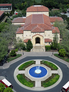 Stanford campus 03