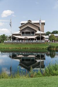 The Glimmerglass Festival's Alice Busch Opera Theater. Photo: Karli Cadel/The Glimmerglass Festival