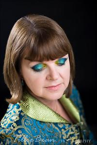 Holly Lock Make-up