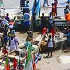 Takoradi Fishing Village