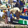 Preparing Fishing Boats