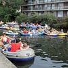 London Rafting