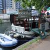 Bookshop Boat