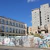 Buildings & Graffiti