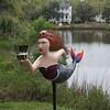 South Carolina Mermaid