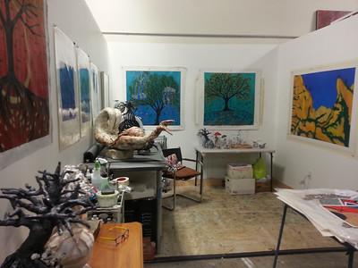 Studio, Berkeley
