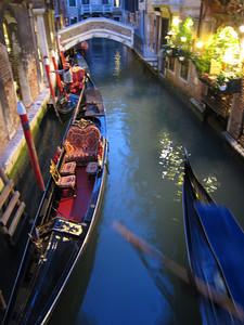 Lush Godola, Venice