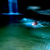 La nuotatrice, Ginestrelle