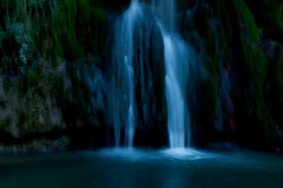 La cascata, Ginestrelle