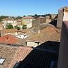 Village roofs . . .