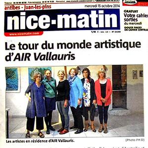 Nice-Matin Story