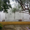 Courtyard at OBRAS