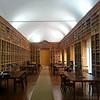 Grand library in Évora