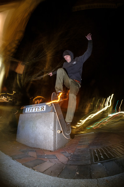 Wallie - Corey Goonan