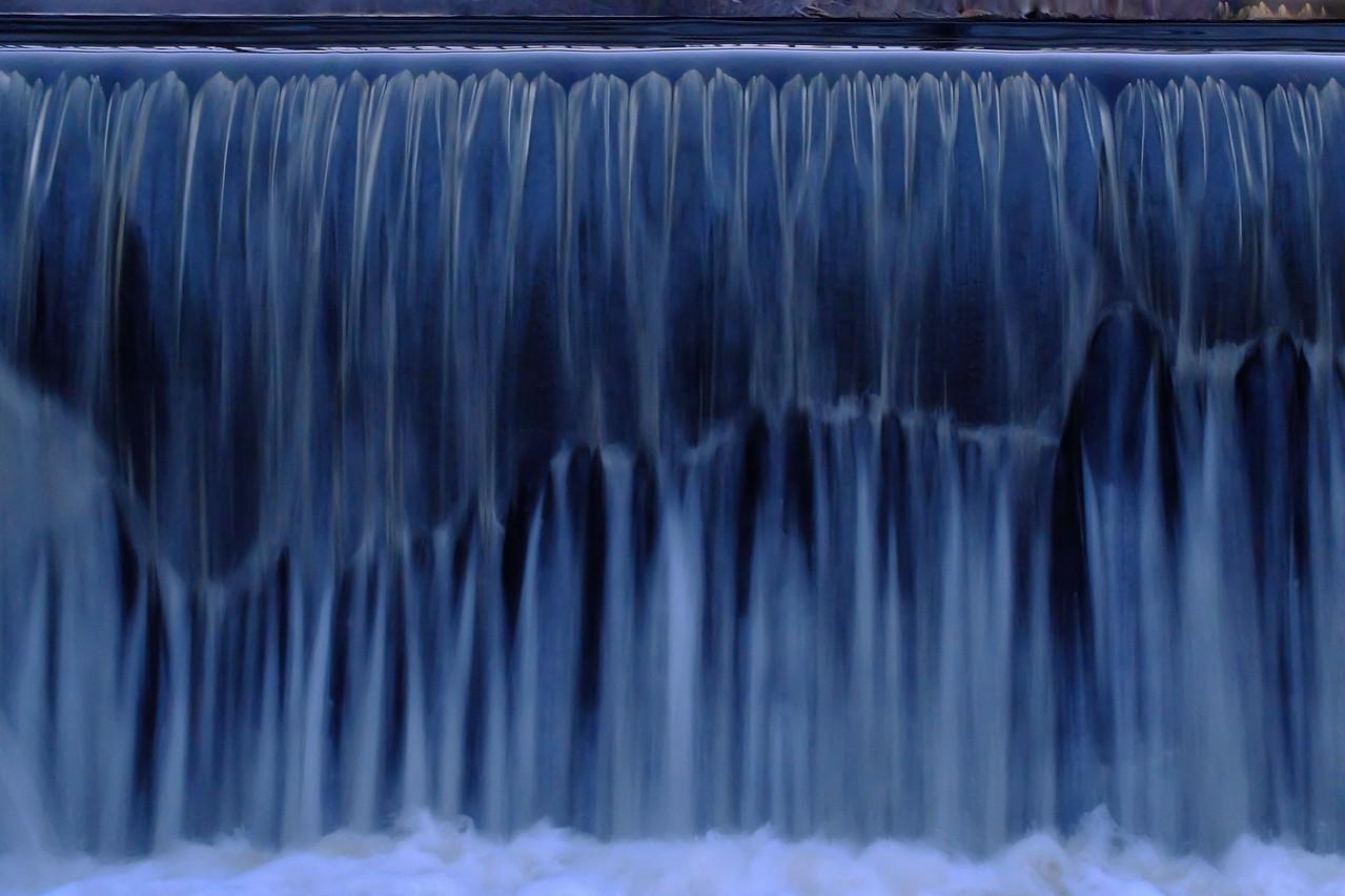 Jones River Dam