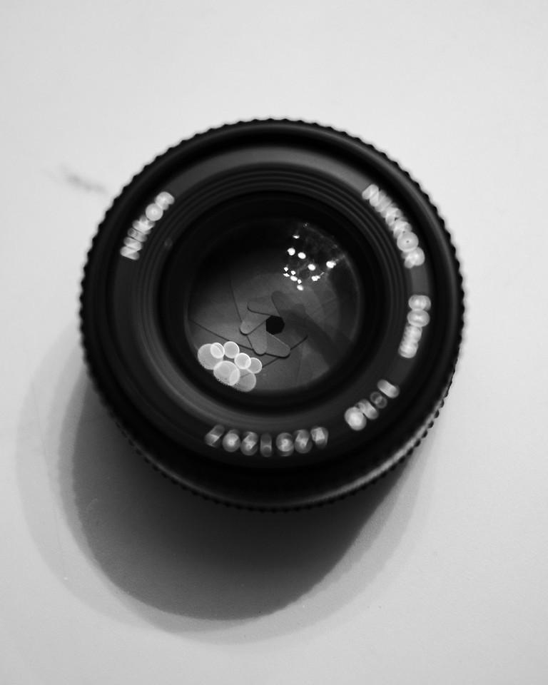 Bokeh Nikon