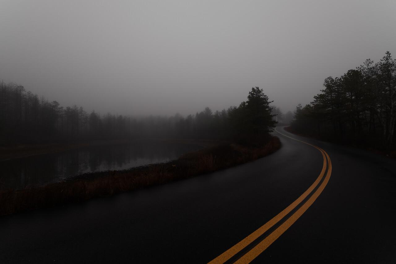 Fog Way