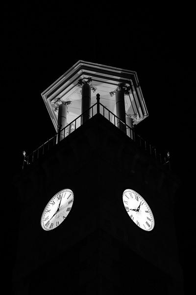 Quincy Clock