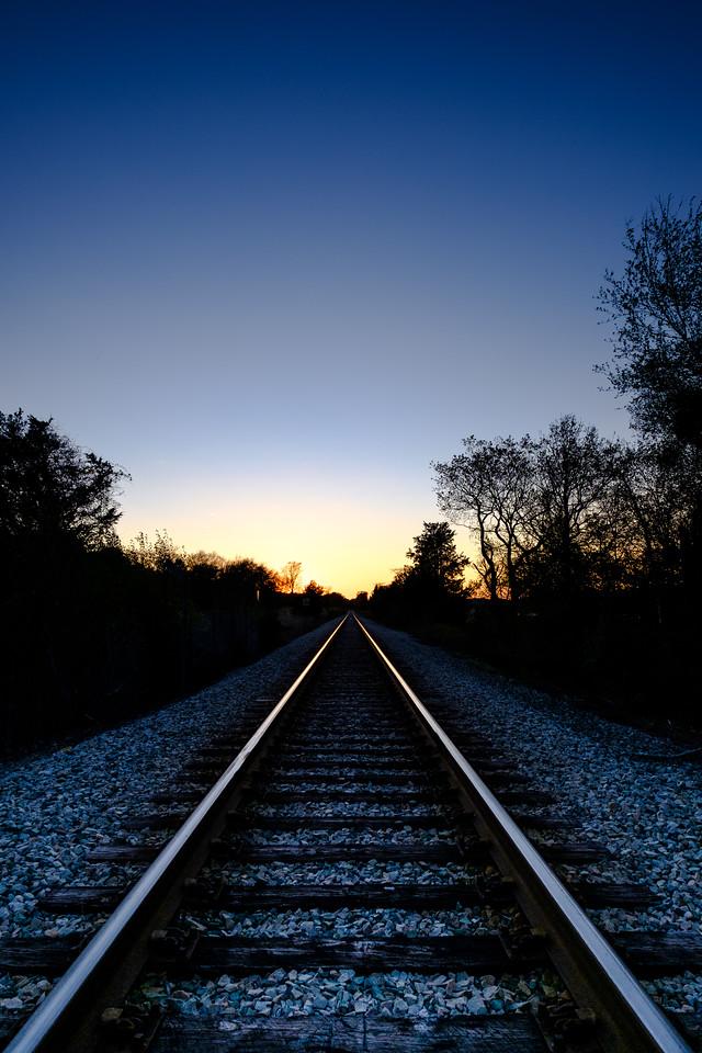 Track Lighting