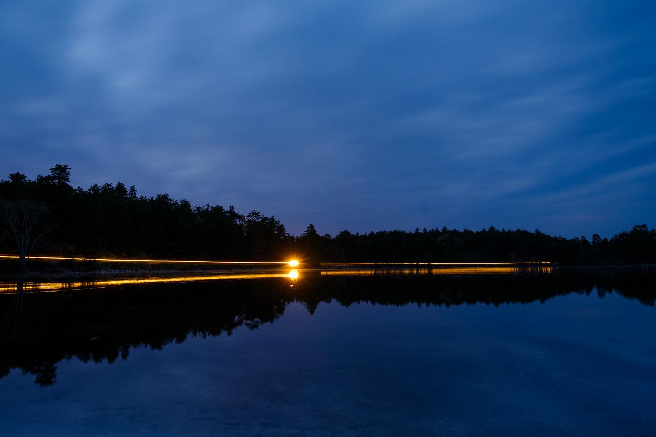 Pond Drive