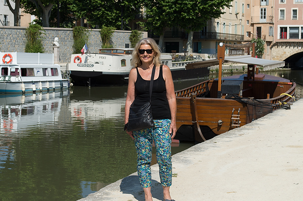 By the Canal, 2015