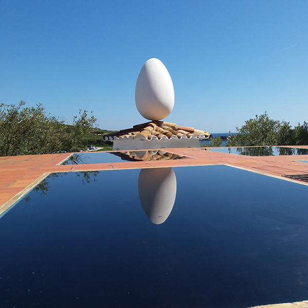 Dalí Egg