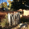 Fall Light, Taos, NM
