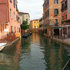 Small Canal, Venice