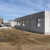 Superior Walls above grade to the rescue - no more waiting on panelized walls