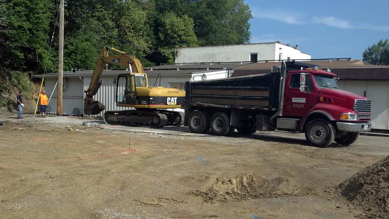 Terry Brown Excavating