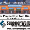 9 Unit Strip Mall on West side of Springfield<br /> Great location - units still available