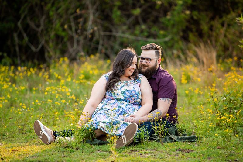 Engaged -1