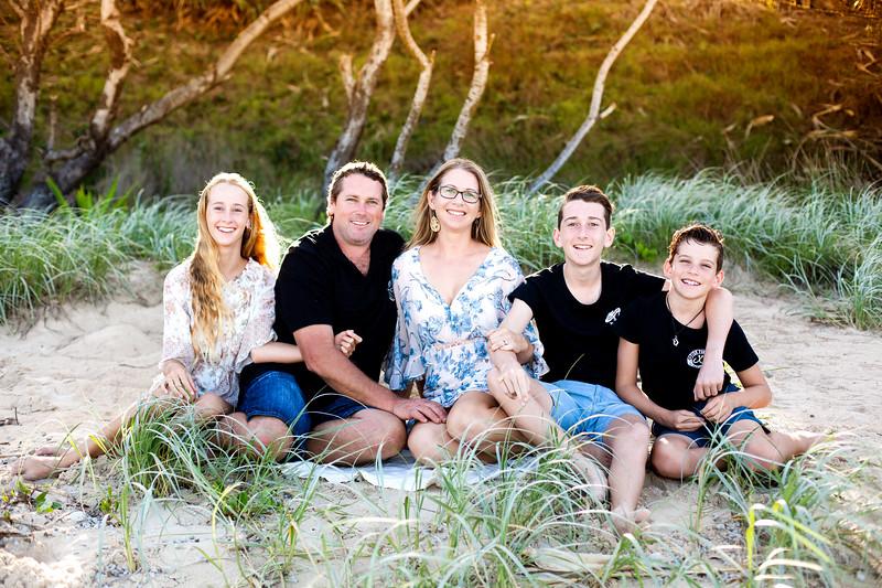 Family -1